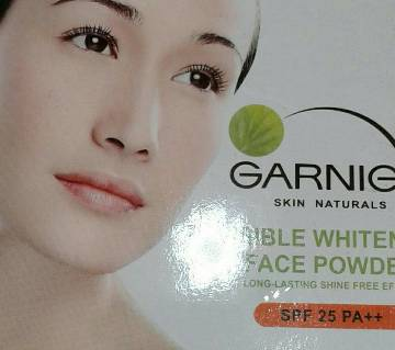 GARNIER Fashionable Whitening Face Powder India