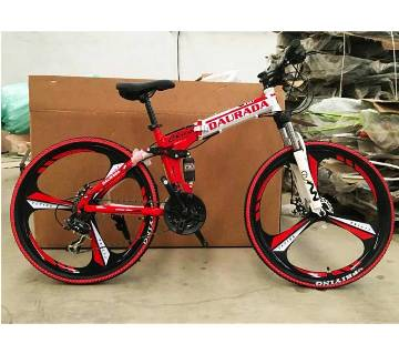 BEGASSO Bicycle