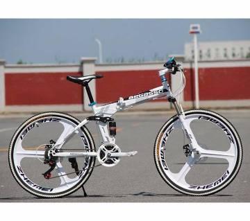 Begasso BNW Power Mountain Bike