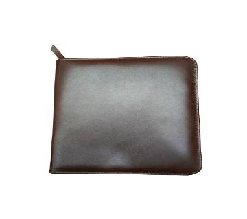 Leathers File Folder