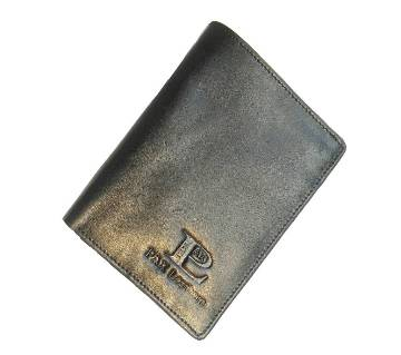 Leather Menz Wallet