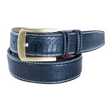 Menz Leather Formal Belt