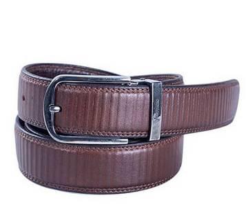 Menz Formal Leather Belt