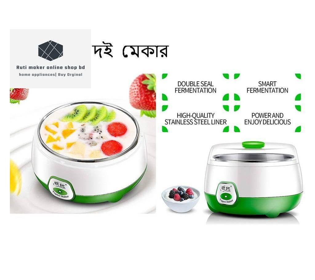 দই মেকার বাংলাদেশ - 953954