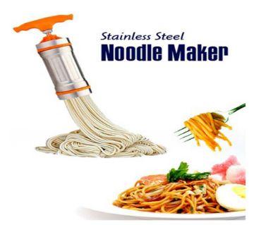 Pasta & Noodle maker include fruit juicer