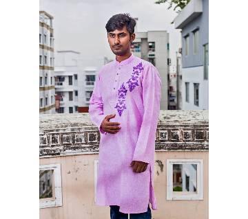 Gents Cotton Short Panjabi