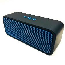 H-810 Sports Cube Style Portable Wireless Bluetooth Speaker (Multi Color)
