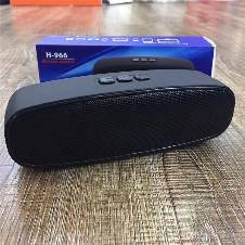 H-966 Outdoor Audio Mini Portable Wireless Bluetooth Speaker