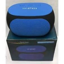 HY-BT823 Mini Bluetooth Speaker With Fm Radio Function ( Blue )
