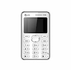 Chilli C08 Credit Card Size Mobile Phone