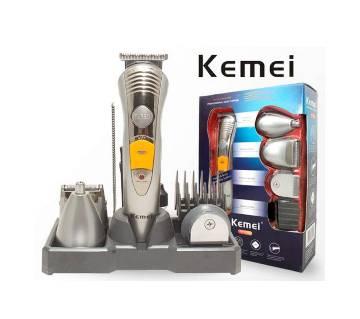 KEMEI KM-580A রিচার্জেবল ট্রিমার
