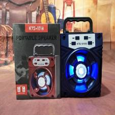 আউট ডোর স্পীকার Wooden Speaker Bluetooth Speaker w
