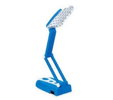 Rechargeable LED Folding Desk Lamp
