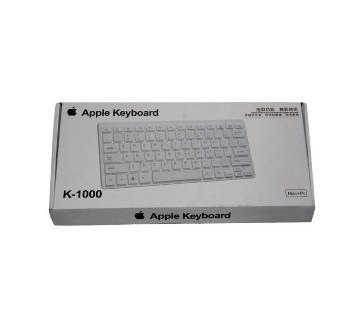 Apple কীবোর্ড K-1000 (কপি)