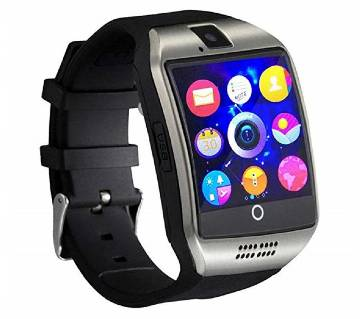 Q18 Smart Watch Single Sim Gear