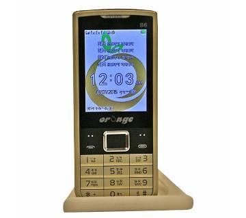ORANGE 4 SIM Mobile