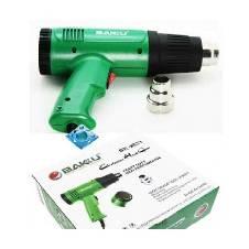 BAKU BK-8033 Heat Gun Dual Temperature 1600W