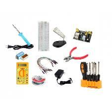 Basic Electronics Kits Set