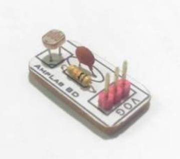 Light Sensor Module ( MIni version )