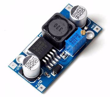 LM2596 DC-DC Adjustable Step Down Converter