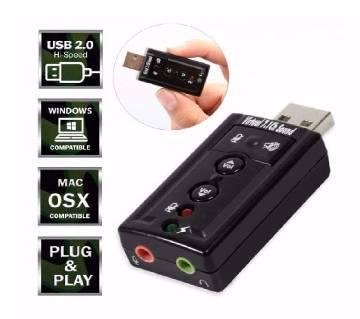 Sound Adapter