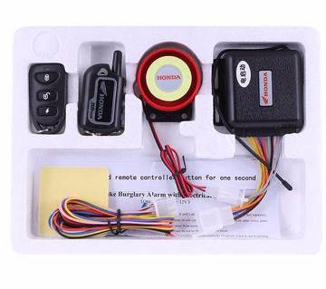 Bike Security Alarm System / Bike Alatm System