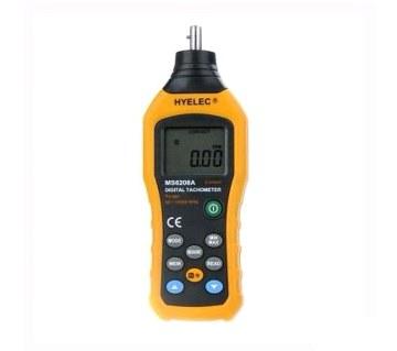 MS6208A Digital Tachometer