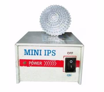 Mini IPS With 1 Light