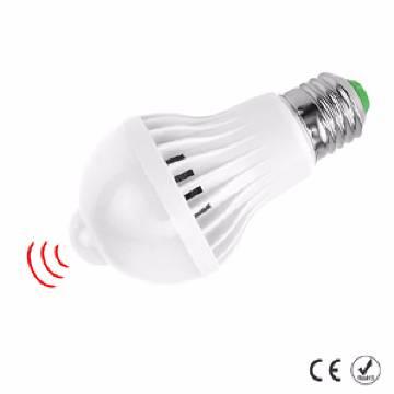মোশন সেন্সিং LED লাইট (7 watt )