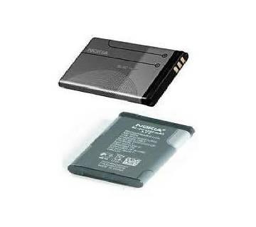 Nokia BL-5C 3.7V 3650mah mobile battery