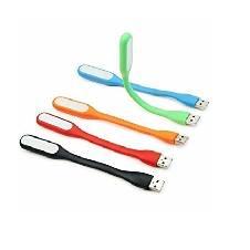 USB LED লাইট 2 pcs