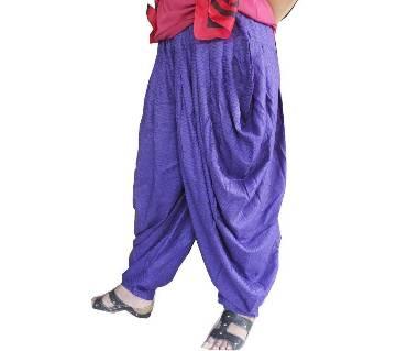 Viscose Bangla Dhuti Salwar