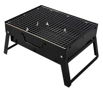 Master Kitchen Outdoor Portable BBQ Stove