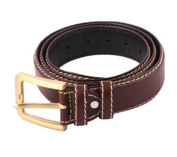 Premium quality leather belt