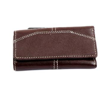 Key ring cum wallet