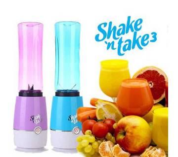 Shake & Take জুসার