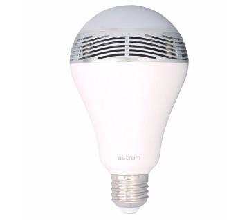 Astrum SL150 Smart LED Bulb with Speaker
