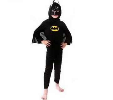 Batman Dress Set