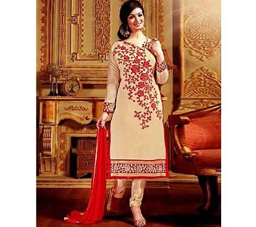 Unstitched Salwar Kameez For Women
