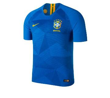2018 World Cup Brazil Away Exclusive European Quality Jersey (Copy)