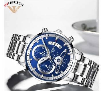 Nibosi Gents wrist watch
