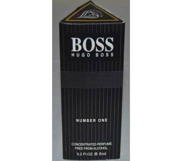 Hugo Boss Perfume For Men-6 ml