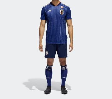 2018 World Cup Japan Home Kit (Copy)