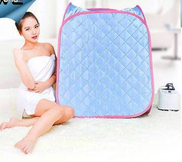 Portable Sauna Steam