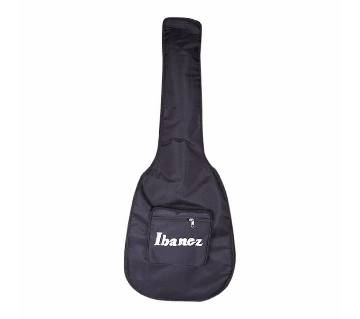 Acoustic Guitar Gig Bag - Black