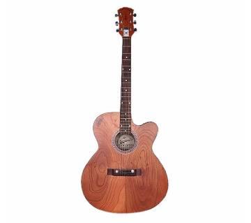 Signature G303 Acoustic গিটার- উডেন