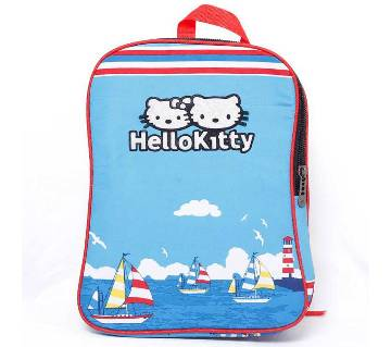 Hello Kitty Kids School Bag