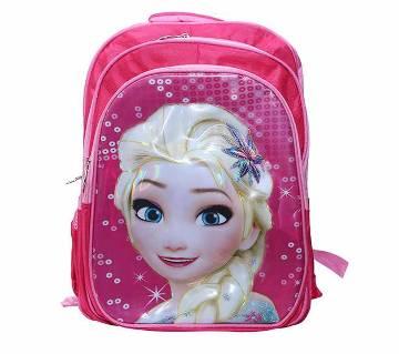 Kids 3D Printed School Backpack
