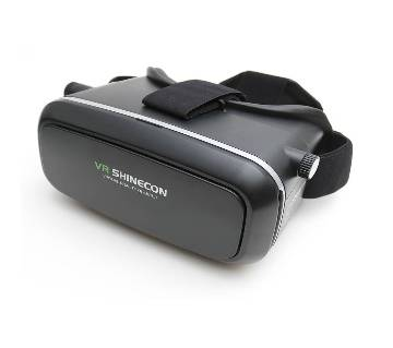 Shinecone VR box