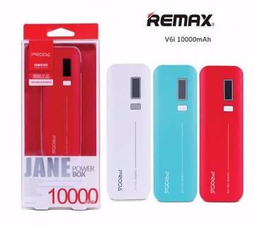 Remax proda 10000 mah পাওয়ার ব্যাংক